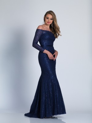 Dave and Johnny - Dress Style 5840