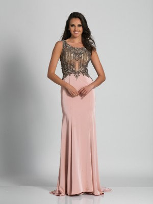 Dave and Johnny - Dress Style 5893