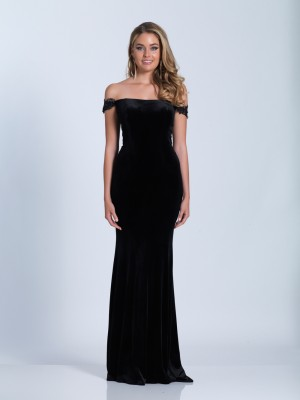 Dave and Johnny - Dress Style 6010