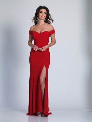 Dave and Johnny - Dress Style 6086
