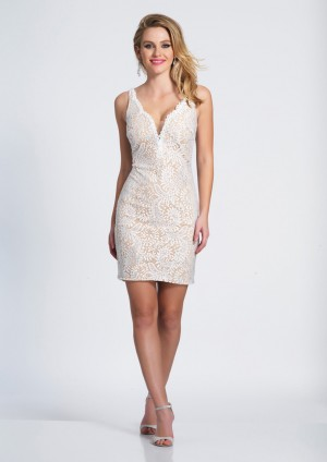 Dave and Johnny - Dress Style A5390