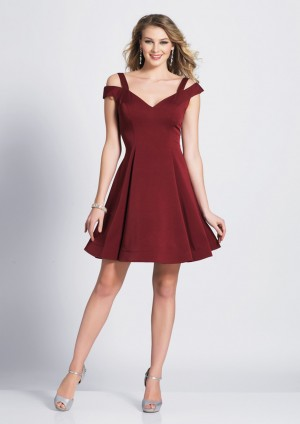 Dave and Johnny - Dress Style A6109