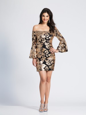 Dave and Johnny - Dress Style A6697