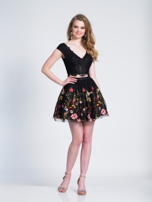 Dave and Johnny - Dress Style A6967