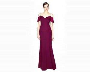 Daymor Couture 550 Evening Dress