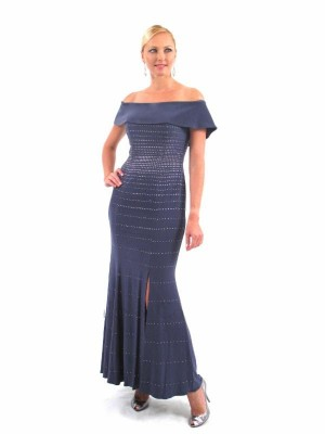 Daymor Couture 572 Evening Dress