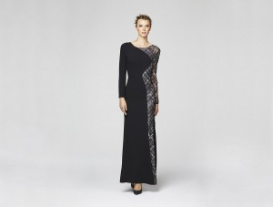 Daymor Couture 264 Dress