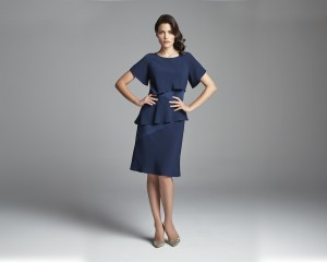 Daymor Couture 454 Dress