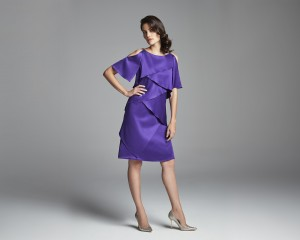 Daymor Couture 455 Dress