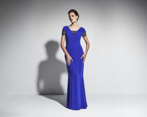 Daymor Couture 459 Dress