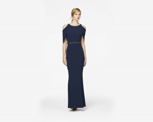 Daymor Couture - Dress Style 350