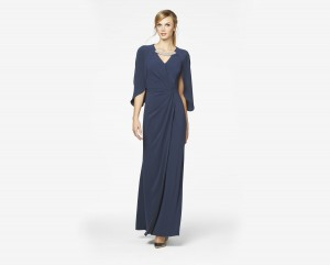 Daymor Couture - Dress Style 354