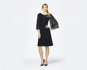 Daymor Couture - Dress Style 360