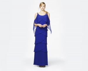 Daymor Couture - Dress Style 371