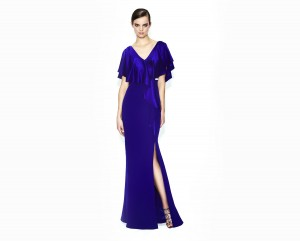 Daymor Couture  - Dress Style 559 In Stock