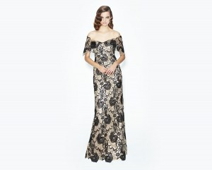 Daymor Couture 578 Evening Dress