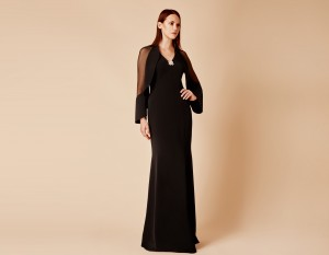 Daymor Couture - Dress Style 656