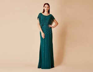 Daymor Couture - Dress Style 665
