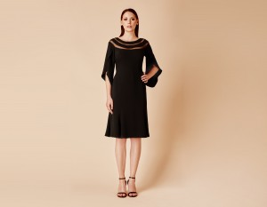 Daymor Couture - Dress Style 669