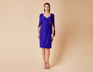 Daymor Couture - Dress Style 670