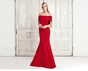 Daymor Couture - Dress Style 767