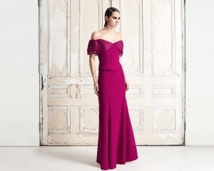 Daymor Couture - Dress Style 771