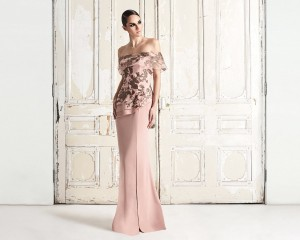 Daymor Couture - Dress Style 773