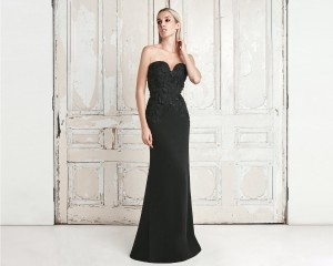Daymor Couture - Dress Style 776