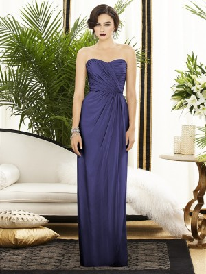 Dessy 2882 Bridesmaid Dress