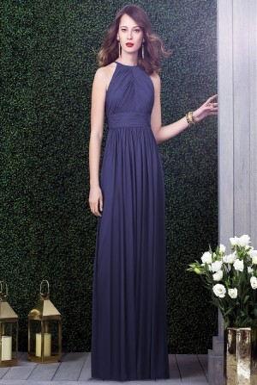 Dessy 2918 Bridesmaid Dress