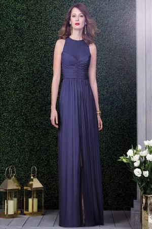 Dessy 2920 Bridesmaid Dress