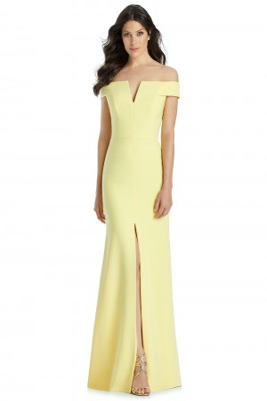 Dessy - Dress Style 3038