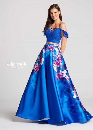 Ellie Wilde - Dress Style EW118003