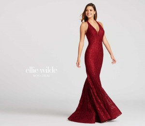 Ellie Wilde - Dress Style EW118007