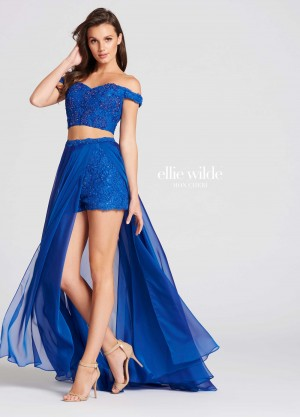 Ellie Wilde - Dress Style EW118015