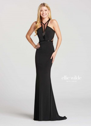 Ellie Wilde - Dress Style EW118022