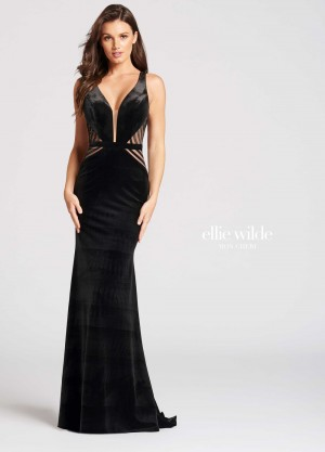 Ellie Wilde - Dress Style EW118028