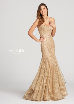 Ellie Wilde - Dress Style EW118068