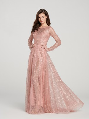 Ellie Wilde Dresses 2019 Prom Dress Collection