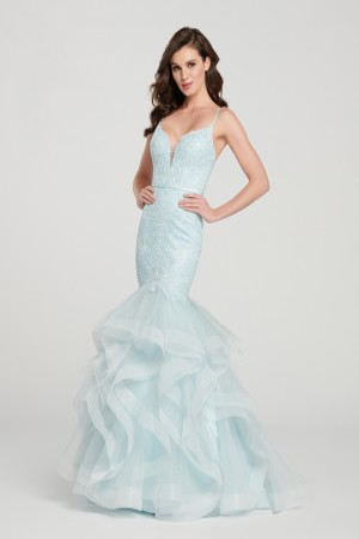 Ellie Wilde - Dress Style EW119008