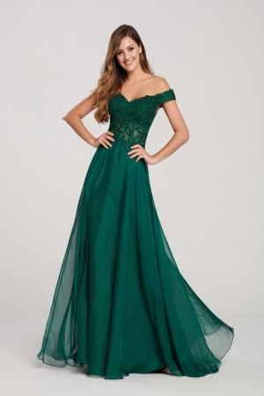 Ellie Wilde - Dress Style EW119023