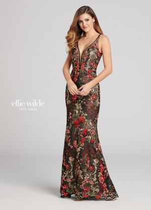 Ellie Wilde Dresses | Prom Dress Collection 2017