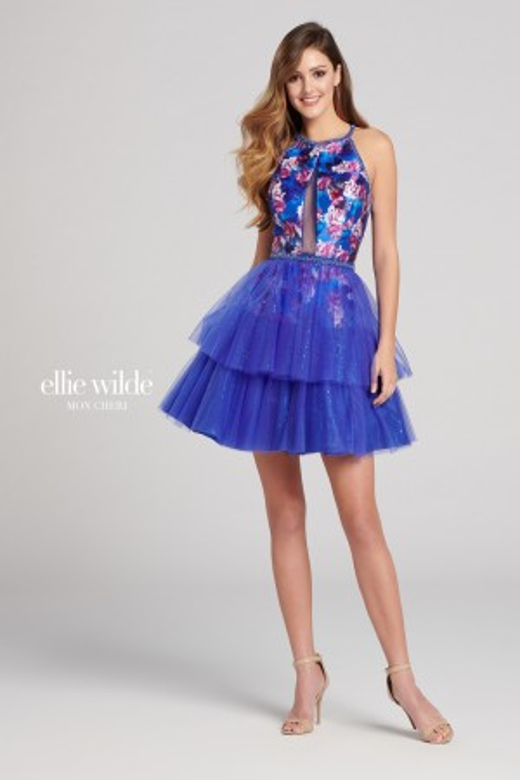 Ellie Wilde - Dress Style EW21835S