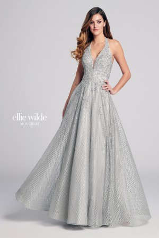 Ellie Wilde - Dress Style EW21847