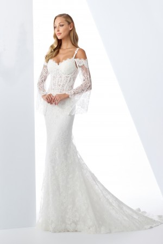 Enchanting by Mon Cheri - Dress Style 119106