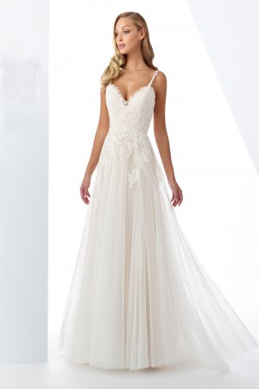 Enchanting by Mon Cheri - Dress Style 119112