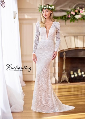 Enchanting by Mon Cheri - Dress Style 218169