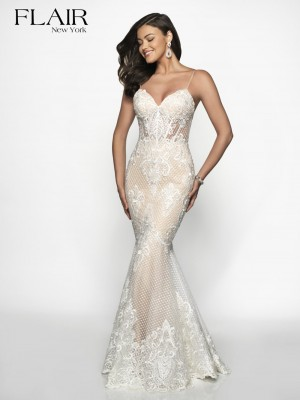ac262b20f03e Sexy Wedding Dresses and Backless Bridal Gowns