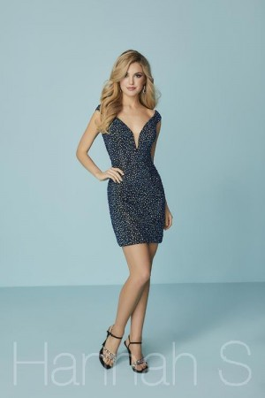 Tiffany Homecoming 27172 Short Dress