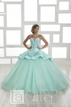 House of Wu - Dress Style 24028